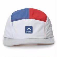 CRUPIE APEX 97 FIVE PANEL STRAP HAT