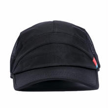WAYWARD WHEELS  APEX TECHNICAL 6 PANEL  BLACK