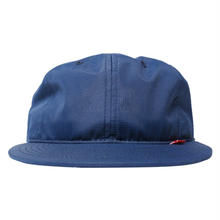 NYLON RIPSTOP CLUB HAT-NAVY