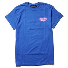 CALL ME 917 SWISS ALPS TEE  BLUE