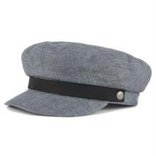 BRIXTON FIDDLER CAP GREY