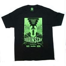 BOW3RY BRAINSCAN S/STEE    BLACK