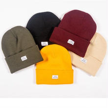 SOUR SOLUTION   GM BEANIE