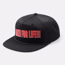 BAKER SKATEBOARDS  SNAP BACK FOR LIFE
