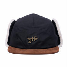 JHF MOMMOTH 5 PANEL  BLACK