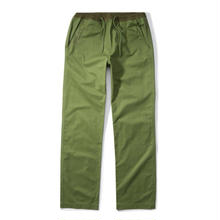 THE HUNDREDS X CARROTS HOUSE PANTS   OLIVE