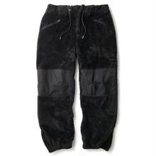 INTERBREED PATROL COMBAT FLEECE PANTS  BLACK