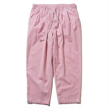 DEMARCOLAB CORD. EZ PANT #3-L,PURPLE