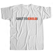 GHETTO CHILD OG USA TEE     WHITE
