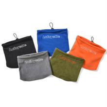 LAFAYETTE OUTLINE LOGO FLEECE NECK GAITER