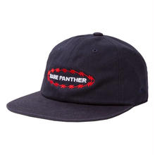 RARE PANTHER BOLTWIRE HAT NAVY