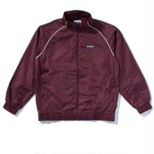 BROTHER HOOD LEISURE TRACK JACKET   MAROON