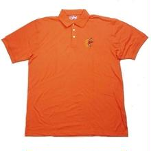 ILLEGAL CIVILIZATION  DINO S/SPOLO     ORANGE