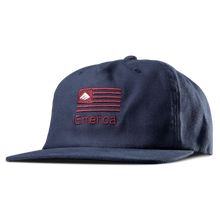 EMERICA MADE IN SNAPBACK  NAVY