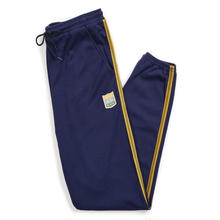 BRIXTON UNITED SWEAT PANT-PATRIOT BLUE