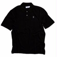 SOUR SOLUTION    POLO     BLACK