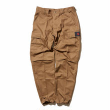 HELLRAZOR  地獄剃刀 BDU PANTS COYOTE BROWN