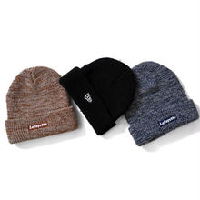 LAFAYETTE X NEW ERA  LOGO SOFT CUFF KNIT CAP
