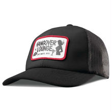 EMERICA LOCAL BIZ TRUCKER   BLACK