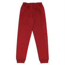 WASTED PARIS LONDON 450 GSM JOGGING  RED