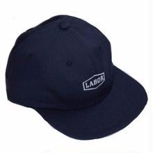 LABOR CREST LOGO CAP      NAVY
