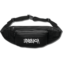 EMERICA  X FUNERAL FRENCH FANNY PACK