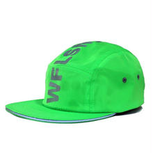 WAFFLESNCREAM HI VIS 5 PANEL N,GREEN