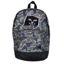 RIPNDIP  LORD JERMAL BACKPACK    ARMY CAMO
