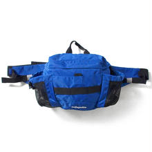 LAFAYETTE  SMALL LOGO SPORT HIP BAG  ROYAL