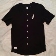ALTAMONT  grossmont jersey black
