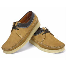 "PADMORE&BARNES X INTERBREED ""YELLOW WILLOW"""