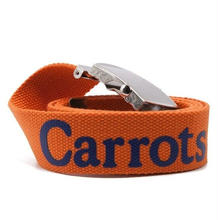CARROTS BELT ORANGE