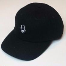 BORNxRAISED TENDERS HAT BLACK