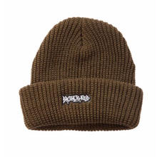BROTHER HOOD ICONIC BEANIE   D, GREEN
