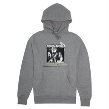 FUCKING AWESOME PORTAL HOODIE H,GREY