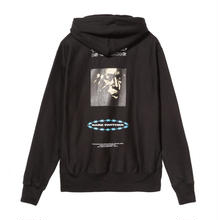 RARE PANTHER THE RELIEF IS COMING REVERSE WEAVE CHAMPION HOODY