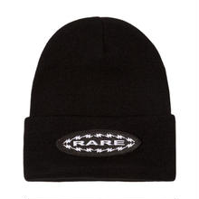 RARE PANTHER BOLTWIRE  BEANIE   BLACK