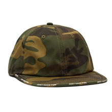 JHF IN THE CUT STRAPBACK    CAMO