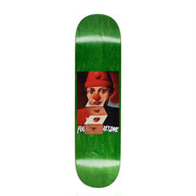 FUCKING AWESOME CLOWN DECK 8.25 X 31.79