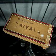 木箱_RIVAL