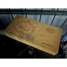 木箱_ALCAZAR