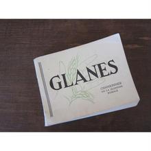牧歌の本_GLANES
