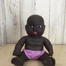 黒人の赤ちゃん.1