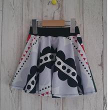 MORIyumiフレアスカート.211