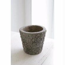 多肉植物、ミニ観葉植物に スウィル・ラウンドポット S