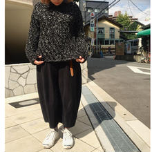 DKNY ダナキャラン タートルネックセーター/古着 ビンテージ