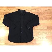 〜70s USNAVY CPO ウールシャツ ビンテージ/ミリタリー 50s