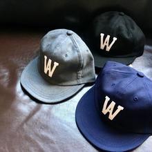 ベースボールキャップ『ウィーキャップ』 weac.