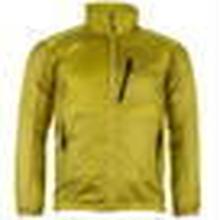 英国直輸入カリマー マウンテンジャケット Karrimor Active Insulated Jacket Mens Citron