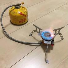 823 大手メーカーFireMapple FMS-105 分離型バーナー点火装置付き(ガスボンベ含まず)